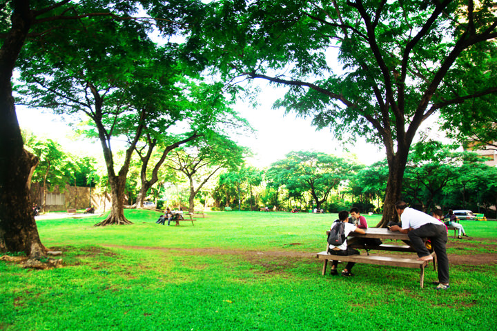 A Quick Guide to Exploring Bonifacio Global City