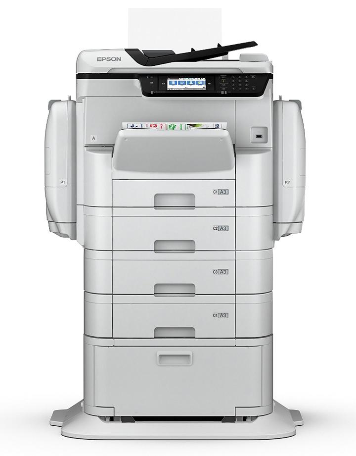 Epson WF-C869R