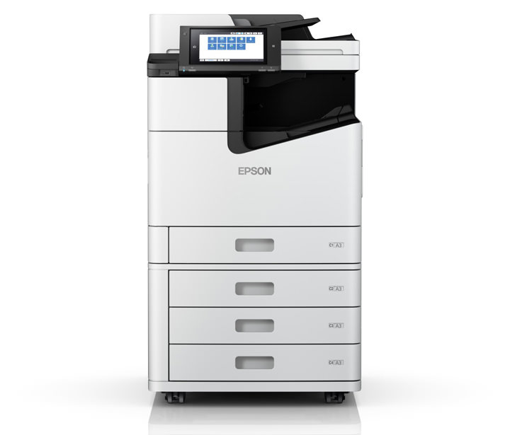 Epson's WorkForce Enterprise WF-C20590