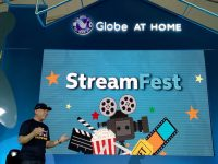 Globe at Home gives families a weekend of fun activities and free movies at #StreamFest
