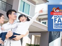 Lamudi to hold the biggest affordable housing fair from July 15 to 16 at Glorietta