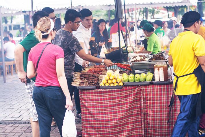 A Quick Guide to Exploring Bonifacio Global City, Mercato Centrale