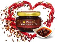 Goldilocks Chili Garlic in Oil Brings Delicious Heat