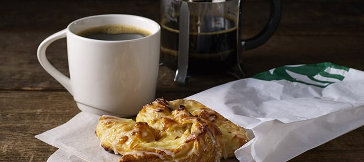 Starbucks unveils light and indulgent treats