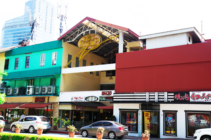 A Quick Guide to Exploring Bonifacio Global City, The Fort Strip