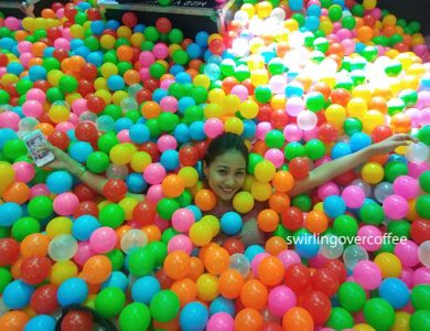 Acer Day PH celebrated offline through ball pit party and online through website with challenges and prizes