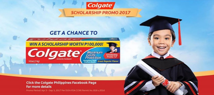 Colgate Paves the Way for Filipinos to Pursue Higher Education