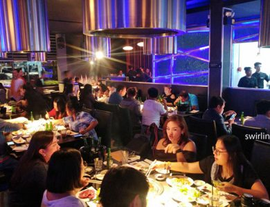 GEN Korean BBQ House opens along SM by the Bay