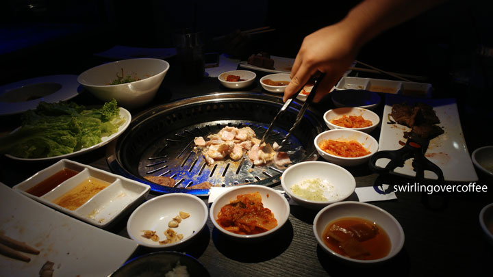 GEN Korean BBQ Opens at SM by the Bay