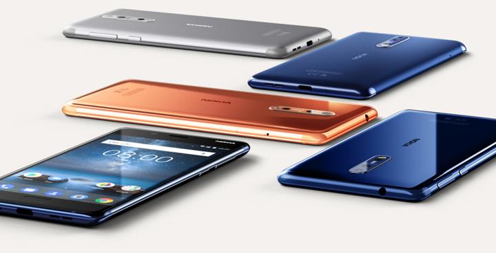 Nokia 8, Nokia 8 specs, Nokia 8 Price Philippines