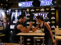 """The Search for The Toughest Pinoy is Back! KIX Brings Back R U Tough Enough? with """"Man versus Woman"""" Edition"""