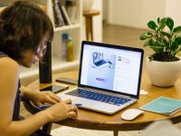 Mastering the art of being a work-at-home mom