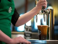 Two new ways to enjoy your favorite Starbucks Cold Brew