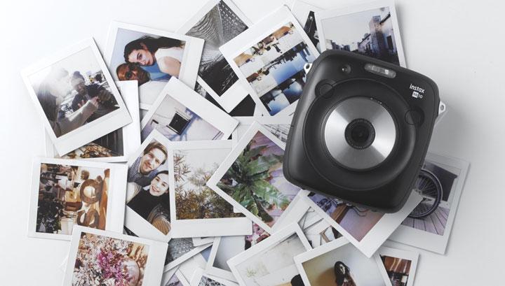 Fujifilm Instax SQ10, Instax SQ10, Instax SQ10 price Philippines