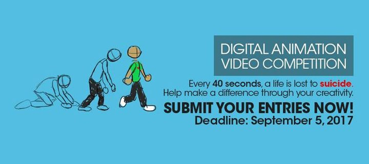 """Animated video competition gives """"Hope in 40 seconds"""""""