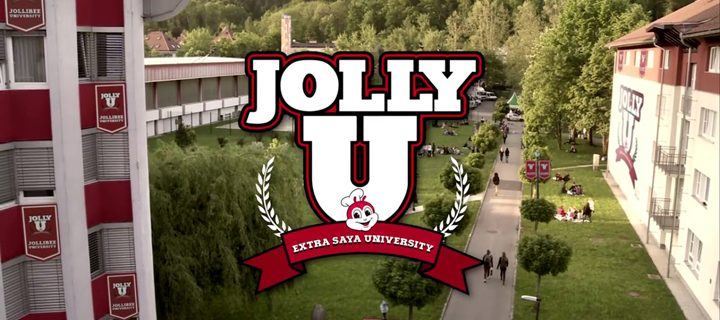 Introducing Jolly U: Jollibee's new web series taps into Gen Z
