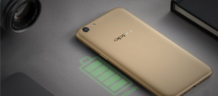 The OPPO A71 is a Sleek, P8990 Daily Driver