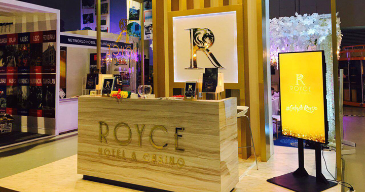 Royce Hotel and Casino, Luxury Vacation, Holiday Deals