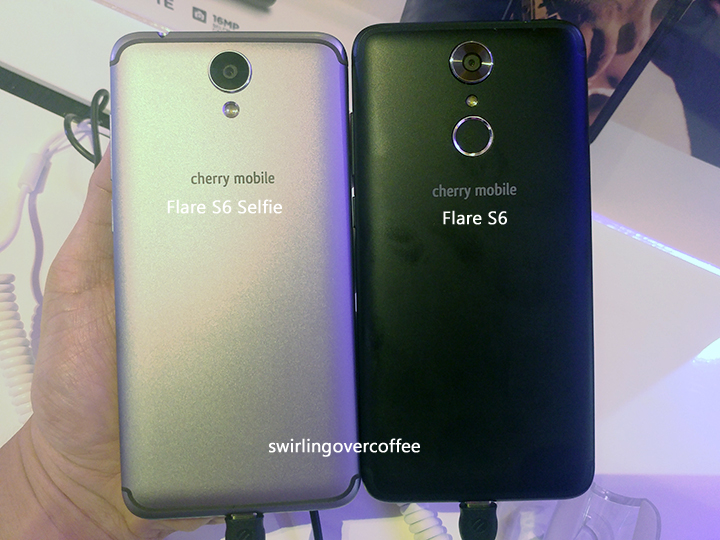 Cherry Mobile Flare S6 price, Cherry Mobile Flare S6 specs, Cherry Mobile Flare S6 review