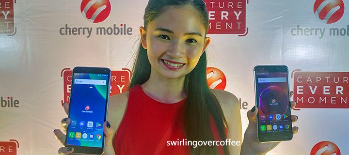 Cherry Mobile Flare S6 Plus (18:9 display, quad cameras), Flare S6 Selfie (16MP front and rear cameras), and Flare S6 (P3,999) launched