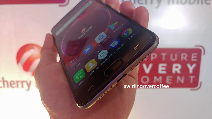 Cherry Mobile Flare S6 Selfie price, Cherry Mobile Flare S6 Selfie specs, Cherry Mobile Flare S6 Selfie review