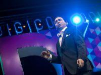 DigiCon DX 2017: The Culture of Digital Transformation
