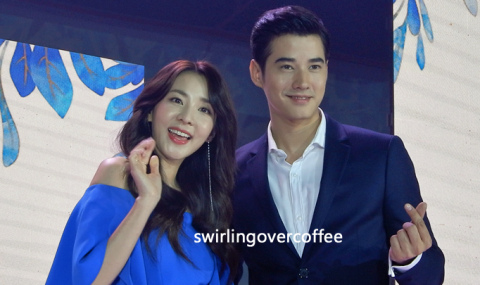 Head & Shoulders launches Suprême Series with Moroccan Argan Crème, with Sandara Park and Mario Maurer among new brand ambassadors