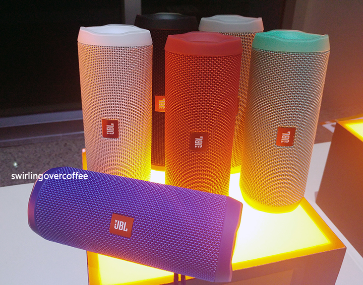 JBL Flip 4, JBL wireless speaker, JBL Bluetooth speaker
