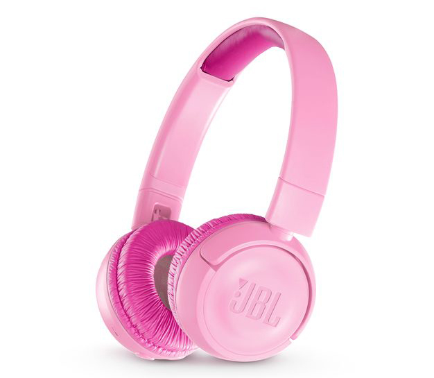 JBL JR 300 BT Kids On-Ear Headphones, JBL wireless headphones, JBL Bluetooth headphones