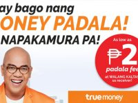 TrueMoney Reaches the 1 Million Customer Mark in the Philippines