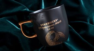 Starbucks 20th Anniversary Collection, Starbucks 6750 Mug