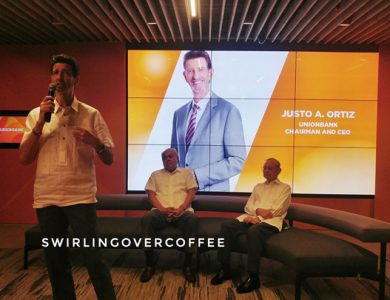The ARK by UnionBank, the first fully digital bank in PH, treats customers like guests