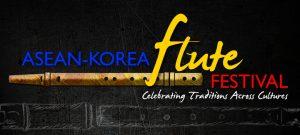ASEAN-Korea Flute Festival 2017