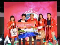 AirAsia's CreateCamp Search Reveals First Storyteller Grand Winner