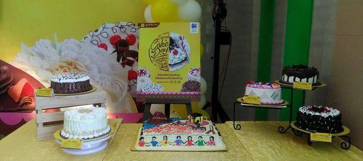 Goldilocks National Cake Day: A Celebration in Every Slice
