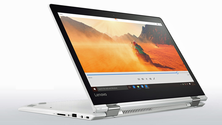 Lenovo Yoga 500 at PC Express Warehouse Sale 2017