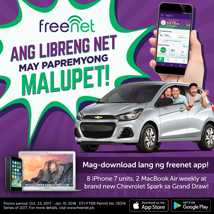 freenet Papremyong Malupet