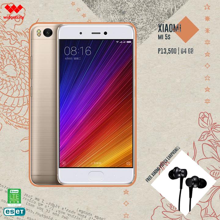 Xiaomi Mi-5S specs, Xiaomi Mi-5S price, Widget City