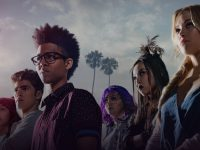 Escape with Marvel's Runaways on the same day as US telecast with HOOQ
