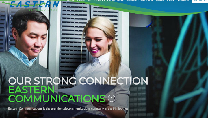 Eastern Communications' brand relaunch brings together tech innovations with human connections