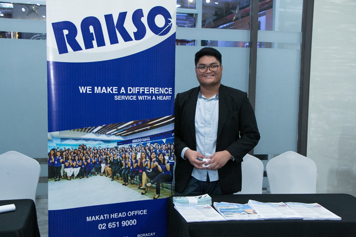 Friendly Alliances and Media Expressions (FAME) Blog Spot Holiday Treat. Rakso Travel