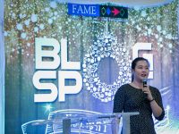 Bloggers celebrate Christmas with FAME's Blog Spot