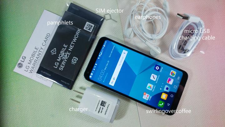 LG Q6 Review, LG Q6 specs, LG Q6 price