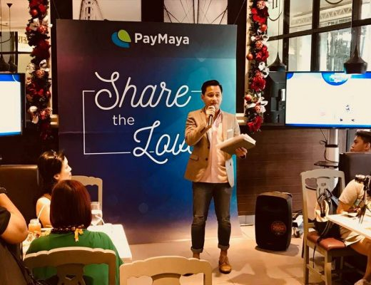 PayMaya users to enjoy discounts, rebates, and freebies this holiday season