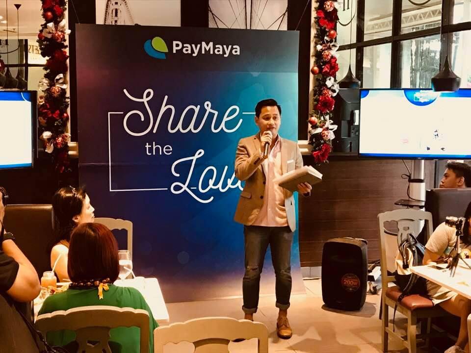 PayMaya users to enjoy discounts, rebates, and freebies this holiday season