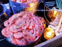Shrimp Bucket, the answer to all your shrimp cravings, Turns 5