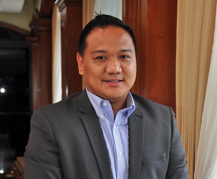Xavier Marzan - President and CEO, TrueMoney Philippines Inc