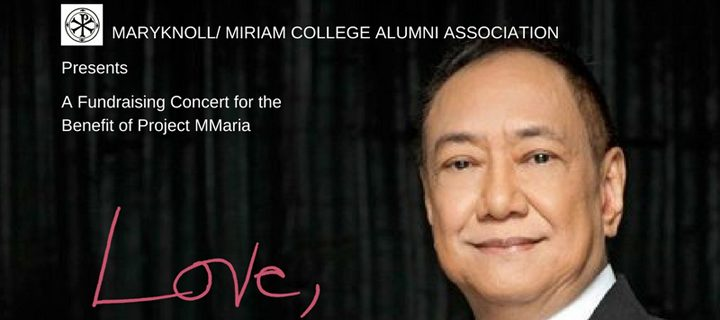 Love, Basil: A Valentine's Concert with a Heart