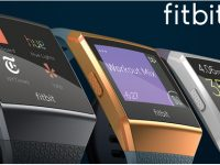 Fitbit Ionic smartwatch, Fitbit Flyer wireless headphones, and Fitbit Aria 2 Wi-Fi Smart Scale announced