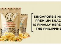 Eggciting Snacking Experience with The Golden Duck Salted Egg Crisps